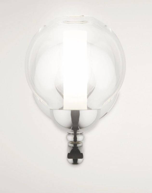 Lights by BandQ Giselle Single Wall Light