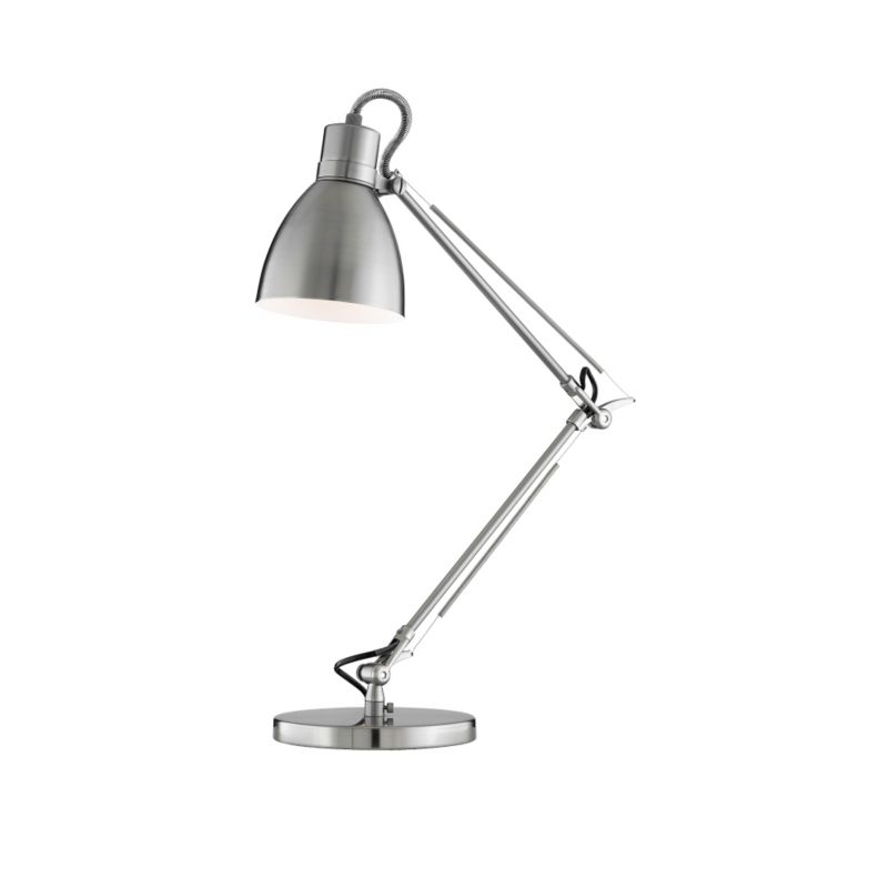 Lights by BandQ Albany Table Lamp