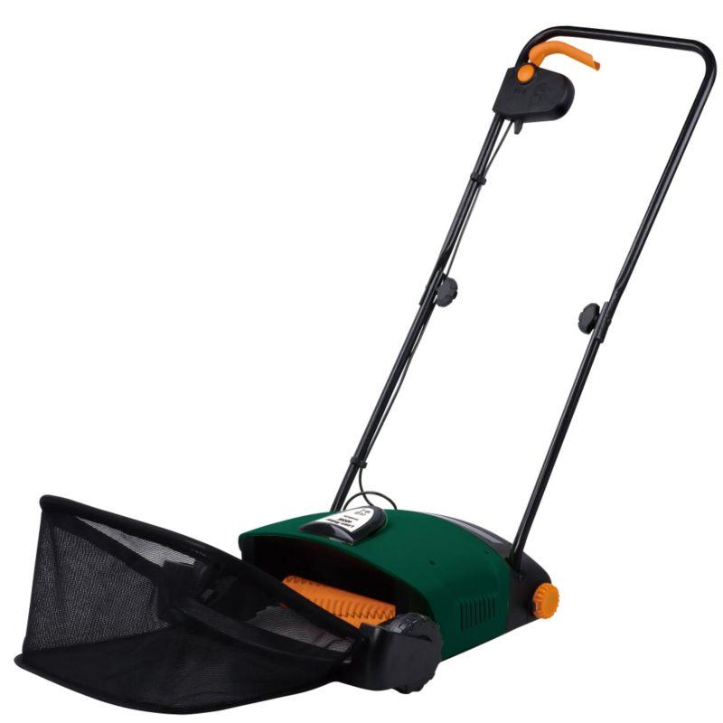 Landscaping Rake Bandq : B q tertiary w lawn raker customer reviews product