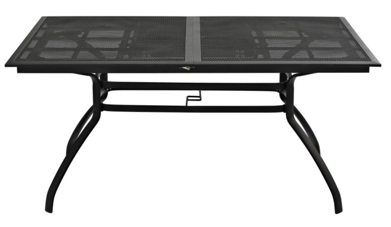 Boston Rectangular Extending Table