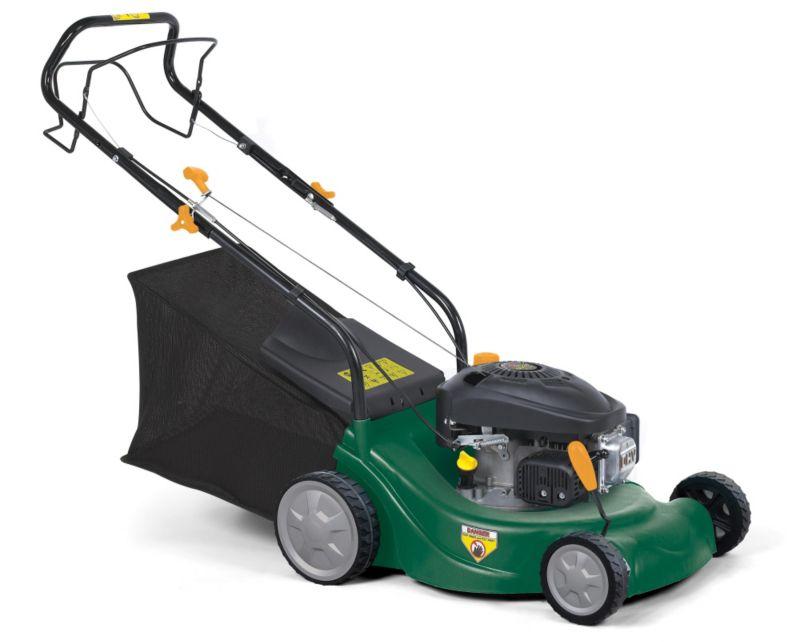 40cm SP Petrol Rotary Mower