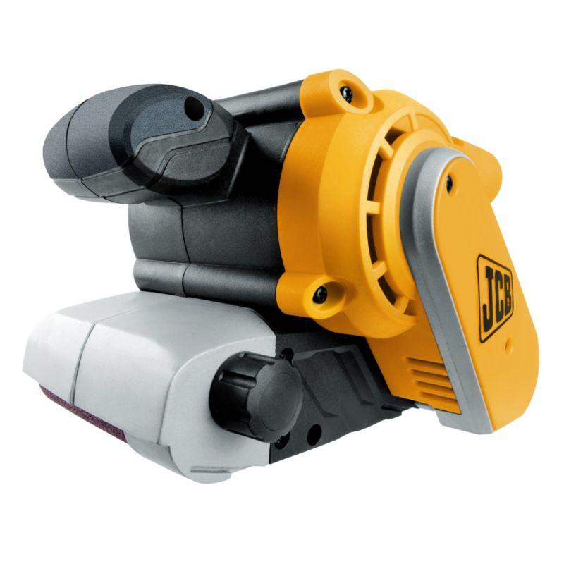 JCB 900W Belt Sander