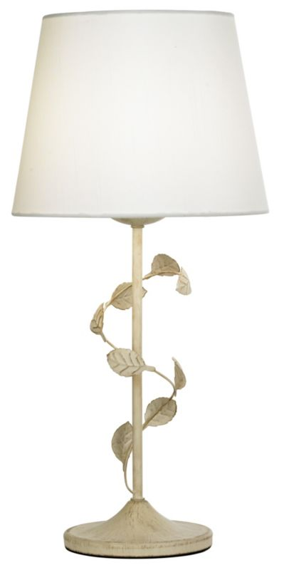 Lights Collection by BandQ Eva Table Lamp With