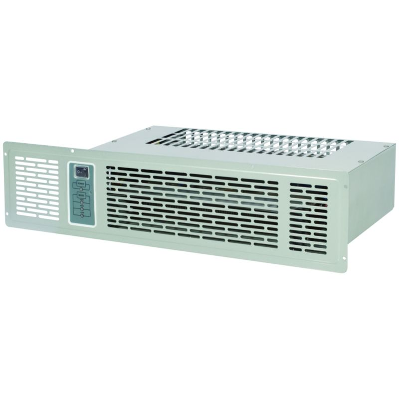Airforce 1800W Plinth Heater