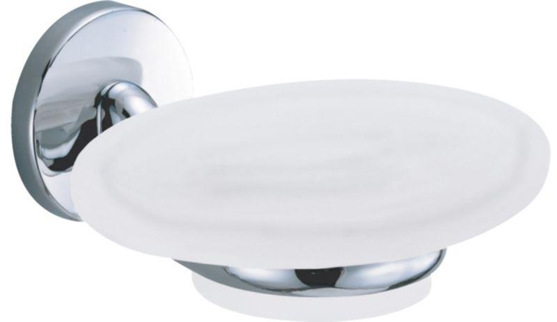 BandQ Curve Soap Dish