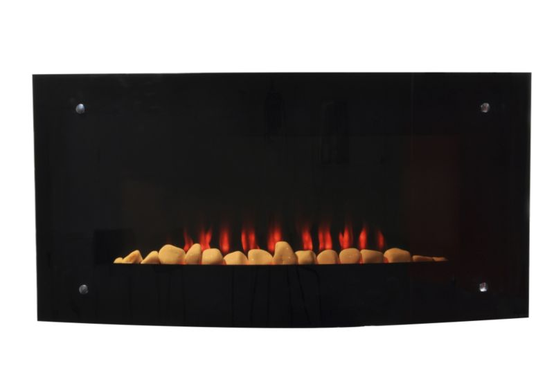 Carolina Wall Hung Electric Fire