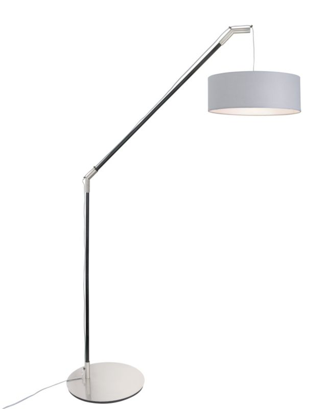 Colours by BandQ Halo Large Floor Lamp