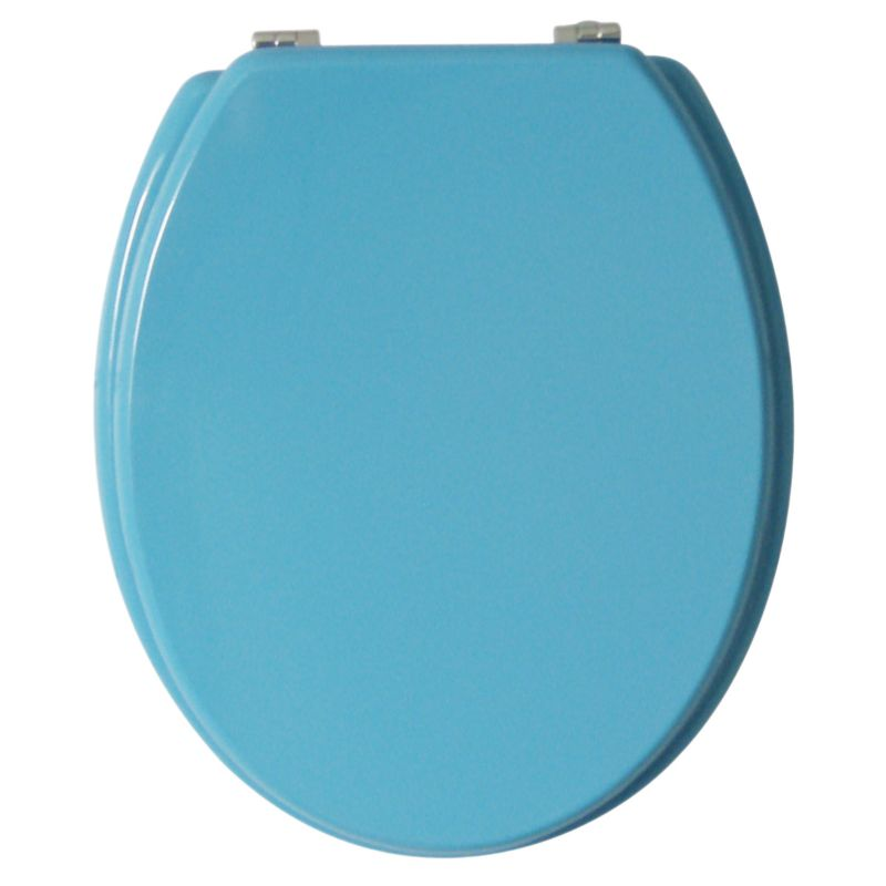cooke lewis cooke and lewis tonic blue toilet seat