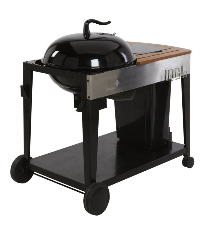 b q blooma bondi charcoal kettle barbecue customer reviews product reviews read top. Black Bedroom Furniture Sets. Home Design Ideas