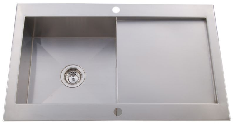 Blanco Toga Sink : Best single bowl sink prices in Sinks online