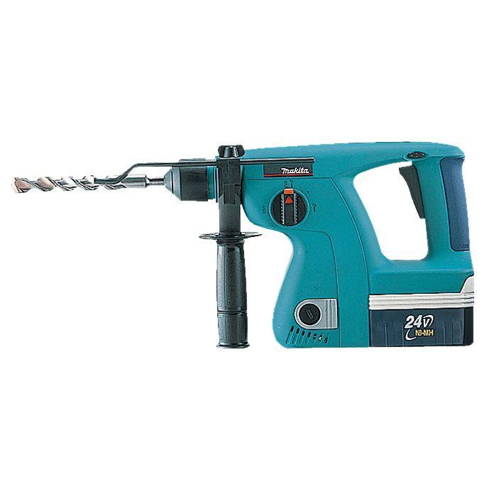 Cordless 3 Function SDS  Rotary Hammer Drill BHR200SAJ 24V