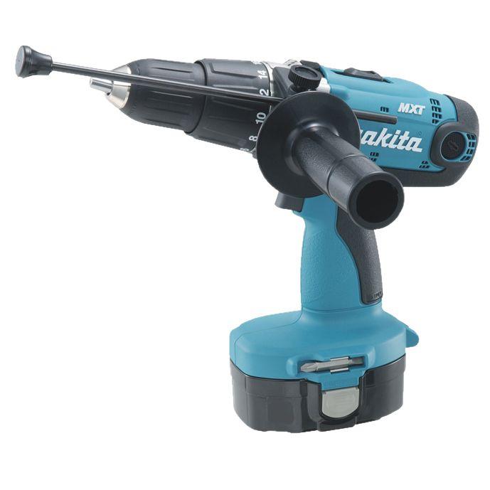 Cordless Combi Drill 8444DWFE 18V