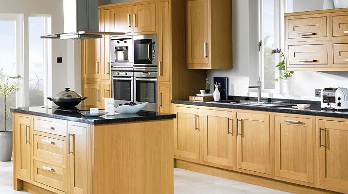Kitchen cabinets kitchen rooms diy at b q for Kitchens b q cooke and lewis
