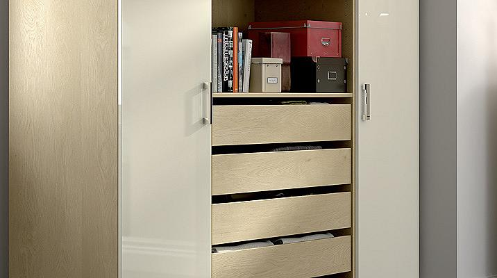 Fitted cabinets wardrobes bedroom furniture bedroom for B q bedrooms fitted