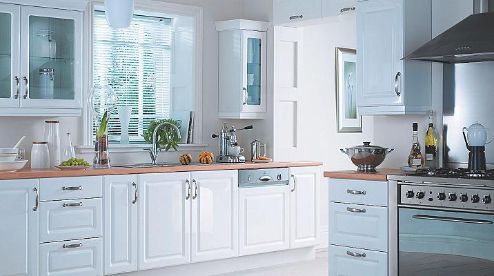 B And Q Kitchens Review