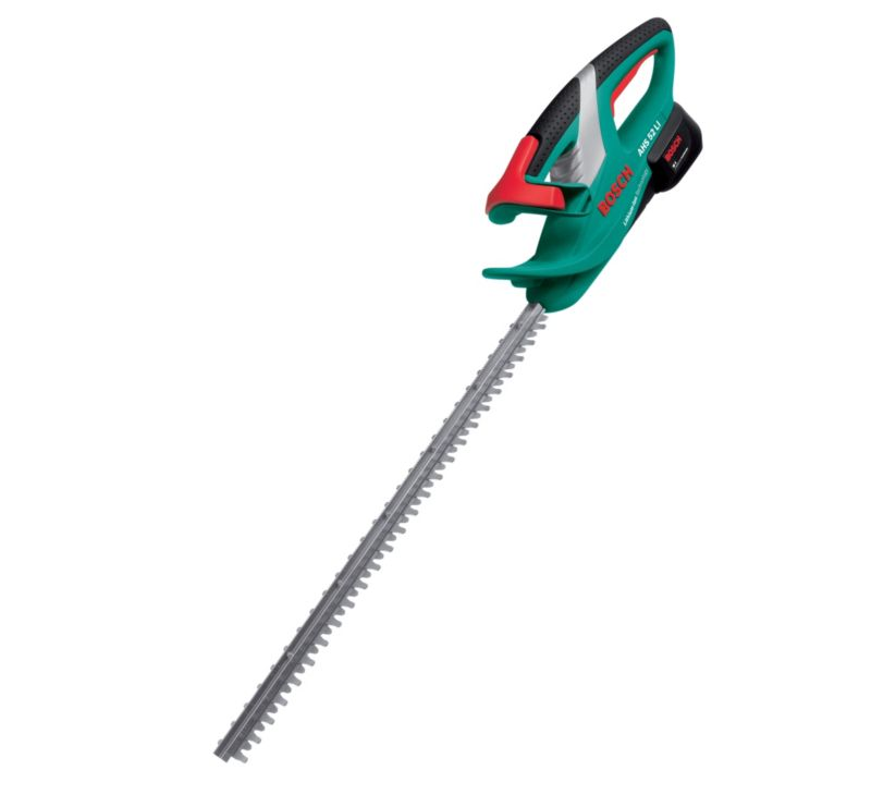 Bosch AHS 52 Li -Ion 18V Cordless Hedge Trimmer