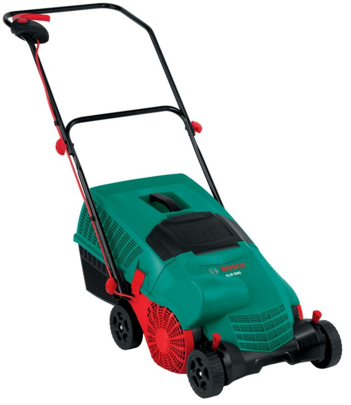 Bosch Electric Lawnraker ALR 900