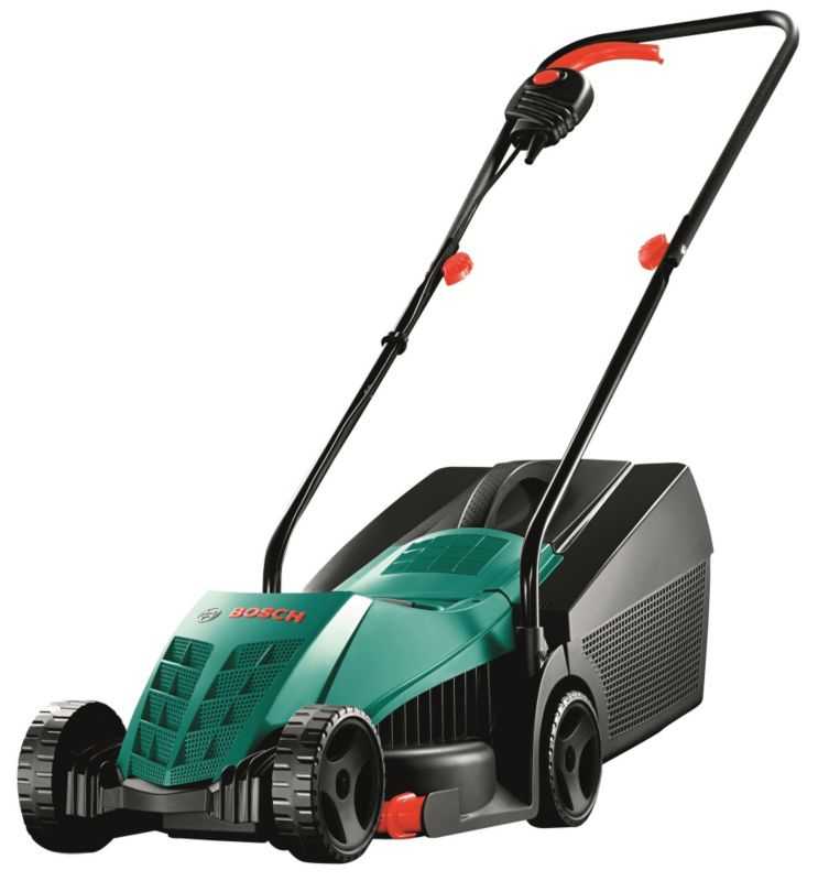 Bosch Rotak 320ER Electric Rotary Lawnmower