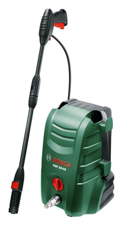Bosch Aquatak 33-10 Pressure Washer