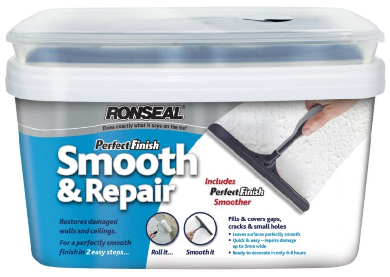 Ronseal Perfect Finish Smooth And Repair