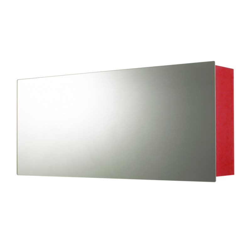 Rouge Wall Cabinet (H)450 x (W)1050 x (L)185mm