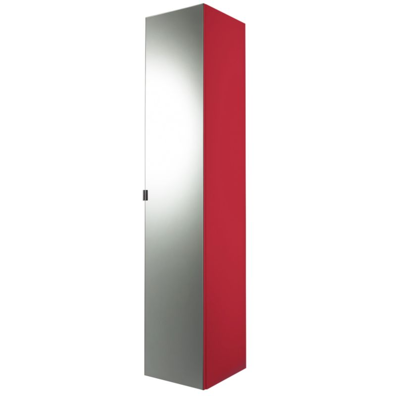 Rouge Tall Mirror Unit (H)1725 x (W)355 x (L)350mm