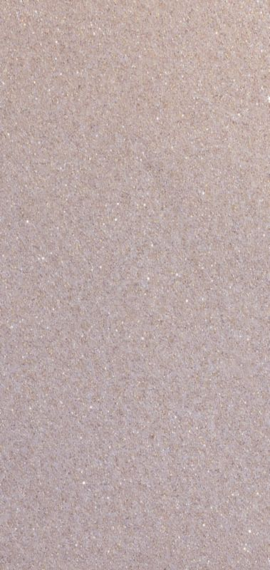 Glitter Plain Cream Wallcovering