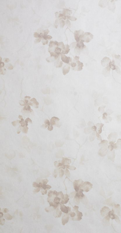 Blossom Cream Wallcovering 10m