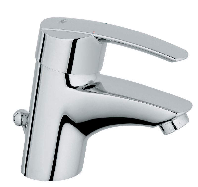 Lever bathroom accessories - Grohe start loop ...