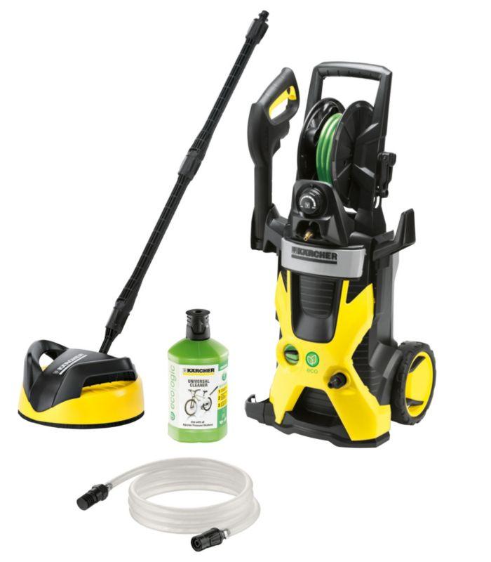 Karcher K Premium Home Pressure Washer Best Price