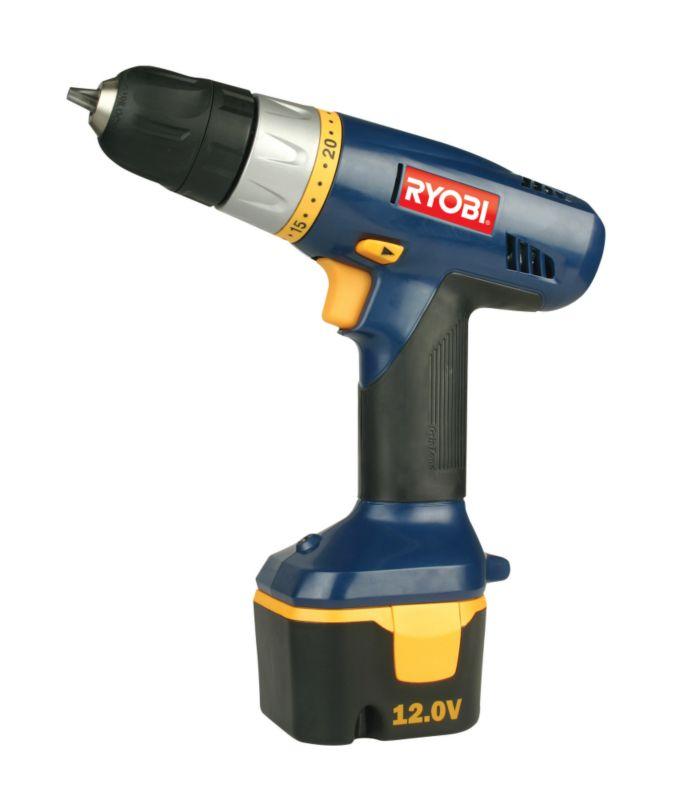 Drill/Driver CHD1201 12V