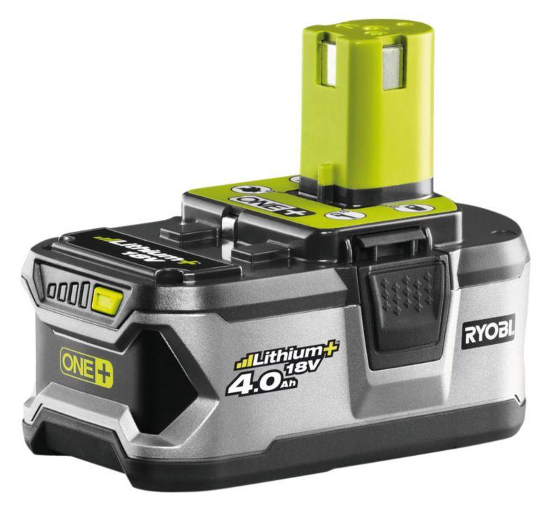 Ryobi 18v Battery m