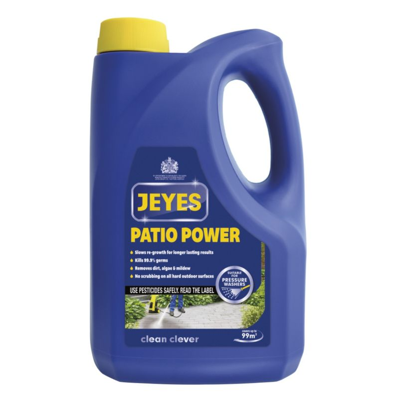 Jeyes Fluid Path & Patio Cleaner 2L