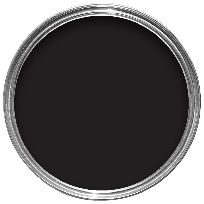 Sandtex Ultra Smooth Masonry Paint Black
