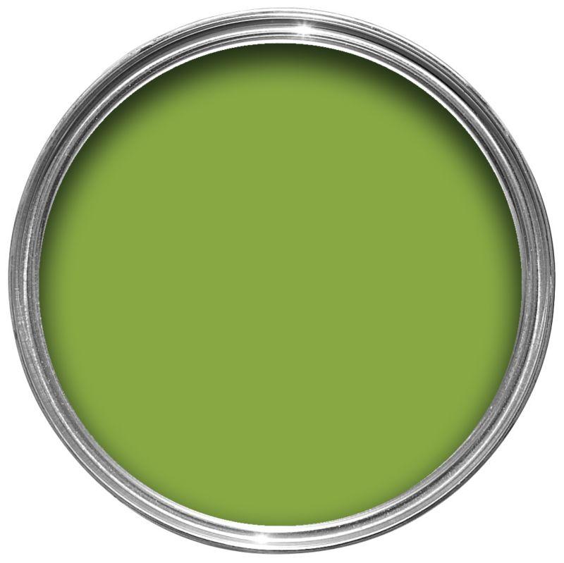 matt kitchen bathroom paint olive press 2 5l from b q diy