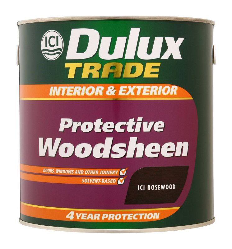 Trade Protective A398011208A Rosewood 2.5L