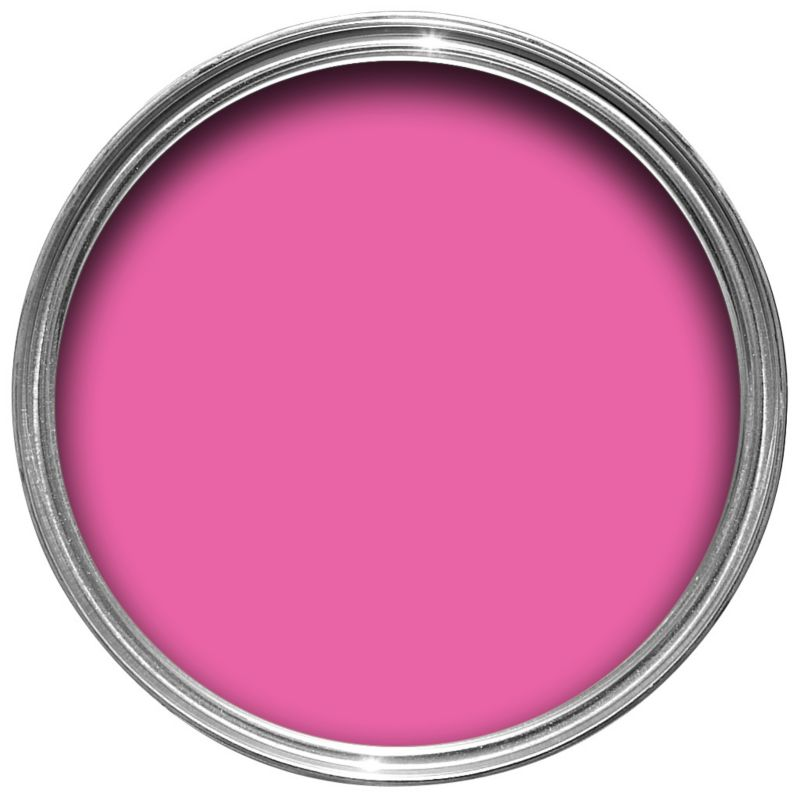 Alternative image for Dulux Silk Paint Sexy Pink 2.5L