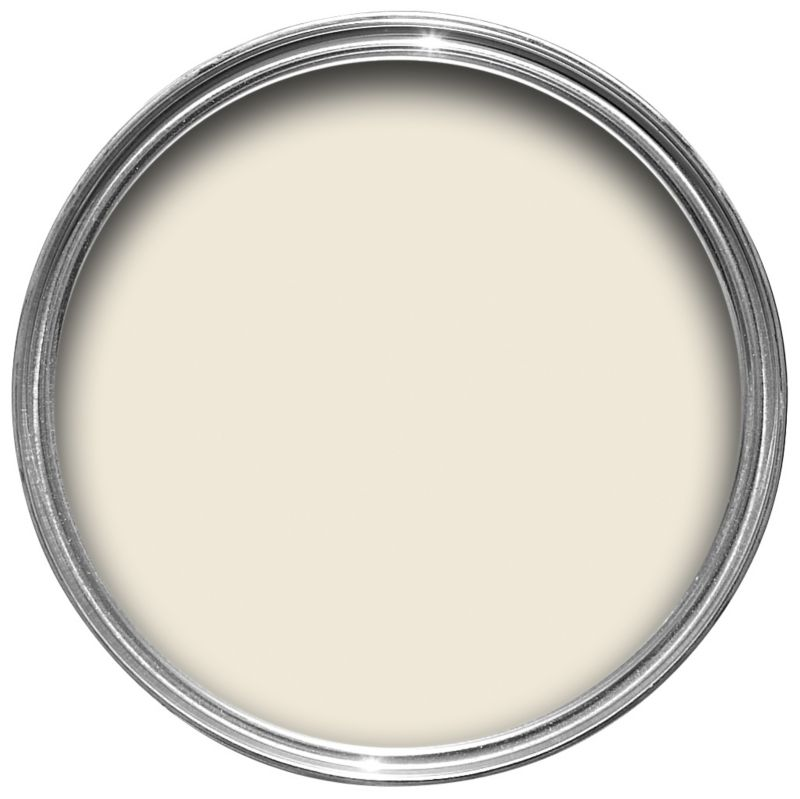 Dulux Once Matt Emulsion Nutmeg White