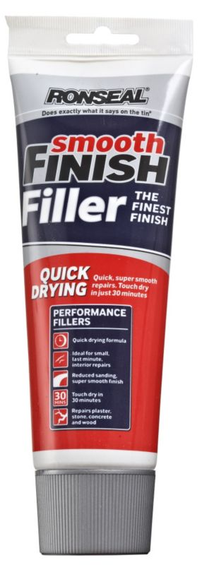 Ronseal Quick Drying Filler 330g