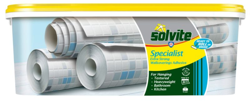 Ready Mix Specialist Wallcoverings