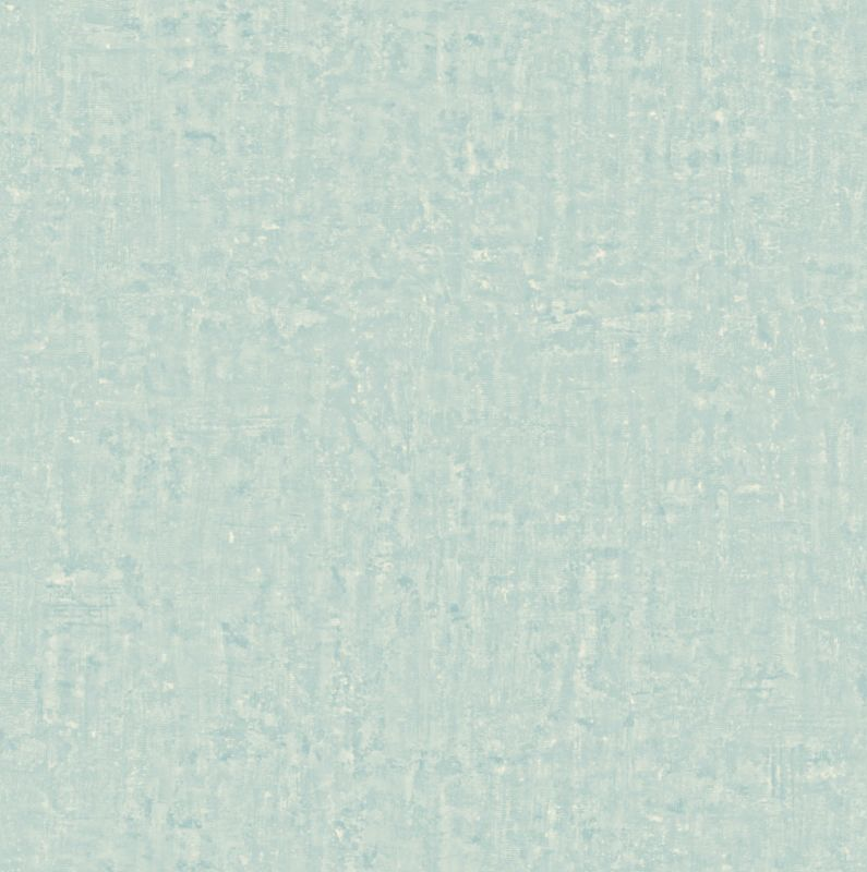 Lenska Texture Wallcovering Teal - blue