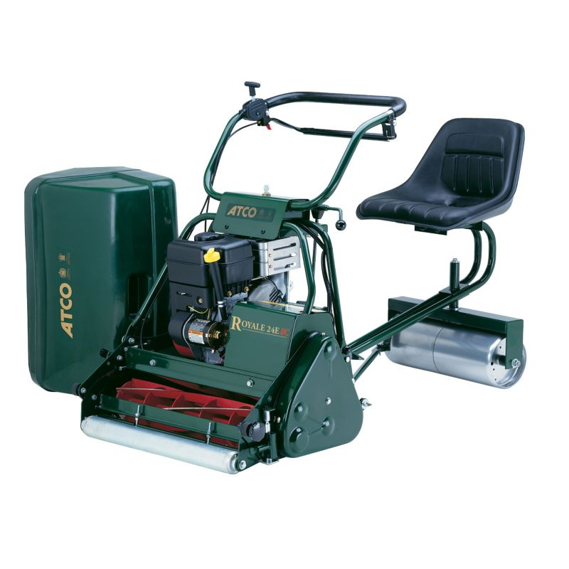 ATCO Lawn Tractor Royale 24 inch