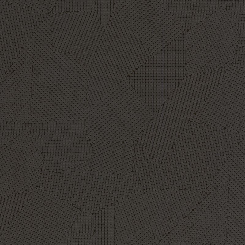 Contour Puzzle Wallcovering Black 10m product image