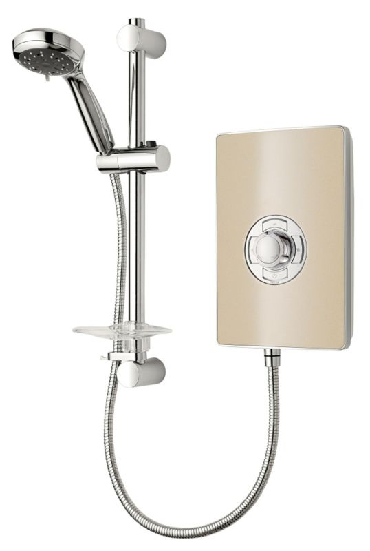 Riviera Sand Electric Shower 8.5kW