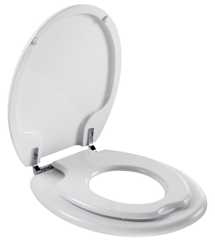 Dallas Family Toilet Seat