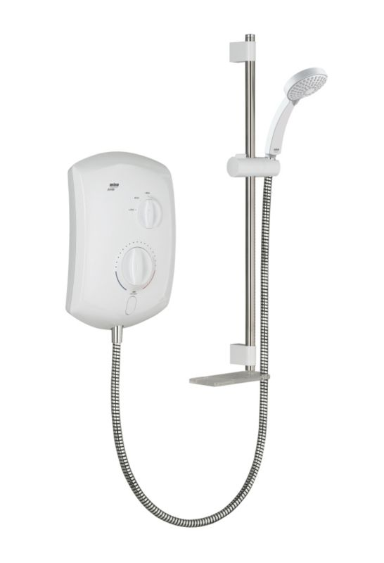 Mira Jump 8.5Kw Electric Shower