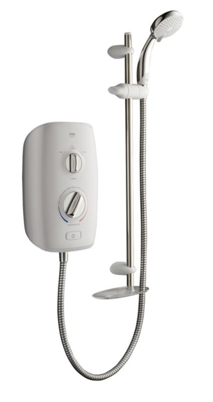 Enthuse Electric Shower 8.5Kw