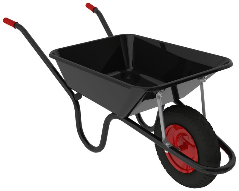 Chillington Camden Wheelbarrow 85Litres