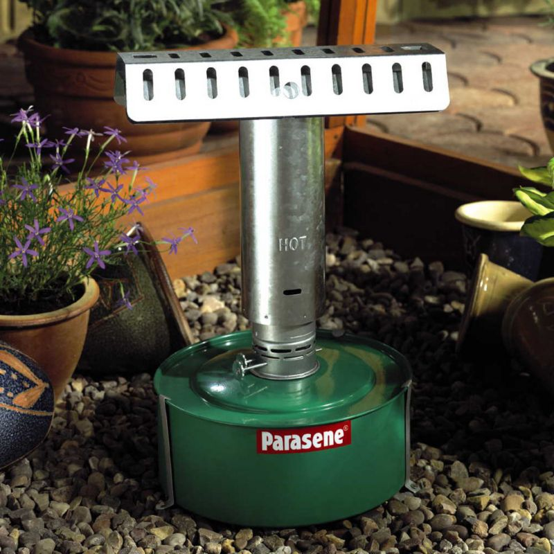 Parasene Superwarm 4 Paraffin Greenhouse Heater