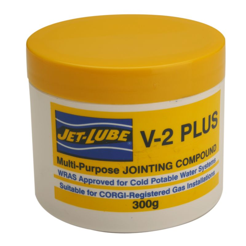 Jet Lube V2 Plus Joint Compound JETLUBE